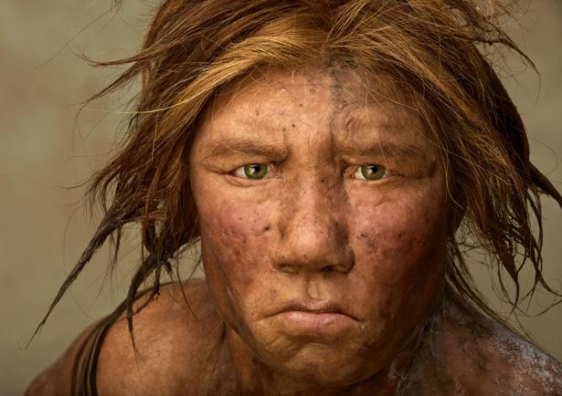 Внимание! Нужна суррогатная мама … для неандертальца!