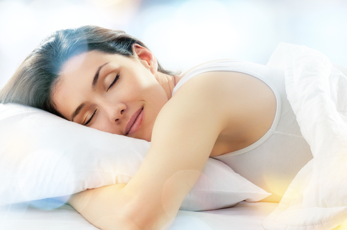 Рекомендуется избегать стрессов и достаточно спать