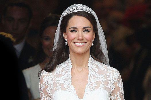 Дочка Кейт будет принцессой!