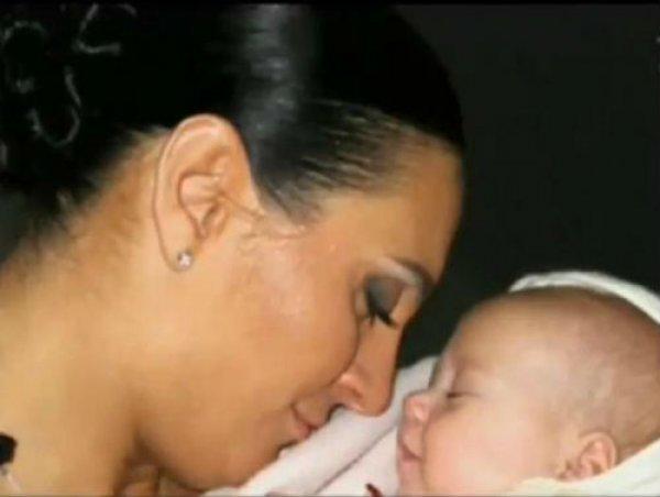 Елена Ваенга хочет дочку!
