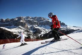 Подростку лучше всего покупать лыжи, исходя из его стиля бега