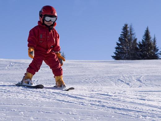 Кстати, и не забудь спросить при выборе лыж еще и мнение самого чада