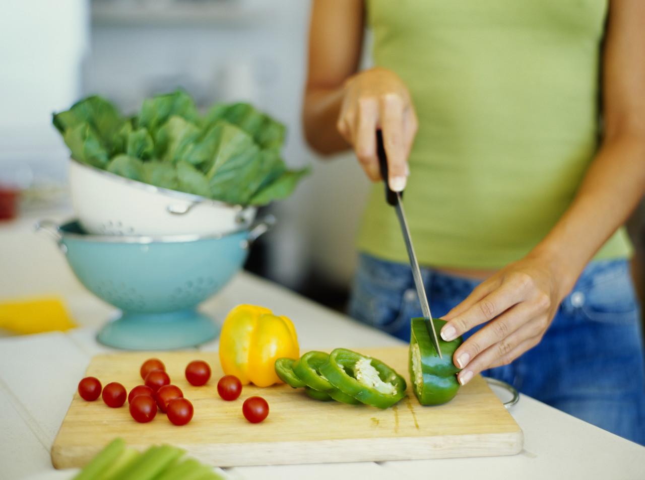 Правильная кухня для беременной