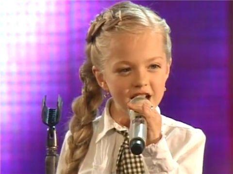 """Детское """"Евровидение-2013"""" пройдет в Украине!"""