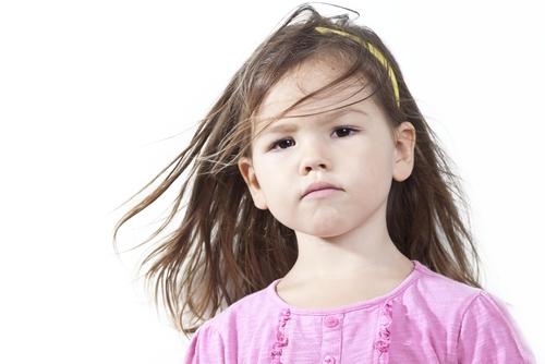 Если ребенок слишком спокоен - задумайся