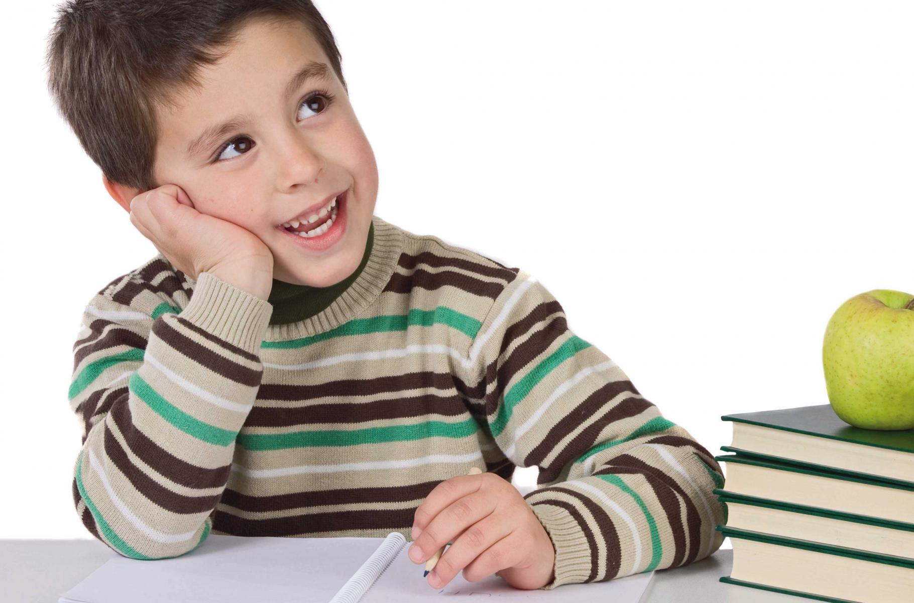 Психология и творчество ребенка. Методика «кактус»