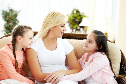 Обсуждайте мультфильм с ребенком