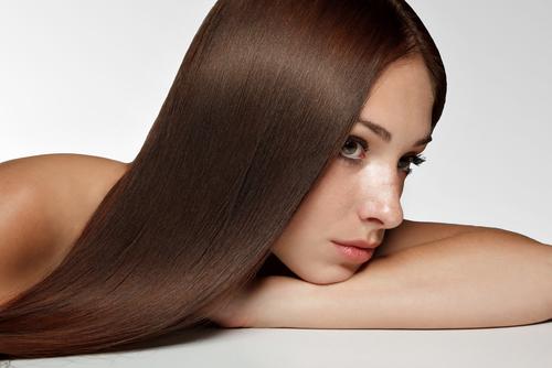 Маски значительно улучшают состояние волос