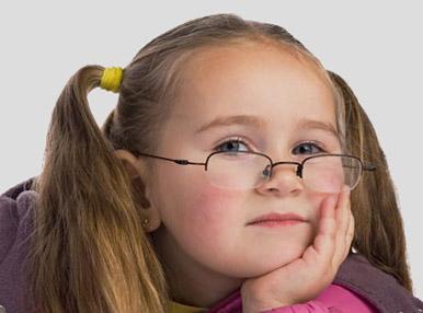 Самой умной и талантливой девочке - всего три года!