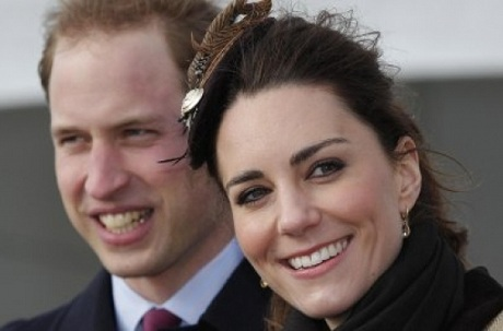 Дочки Дианы у Кейт Миддлтон не будет – так решила королева