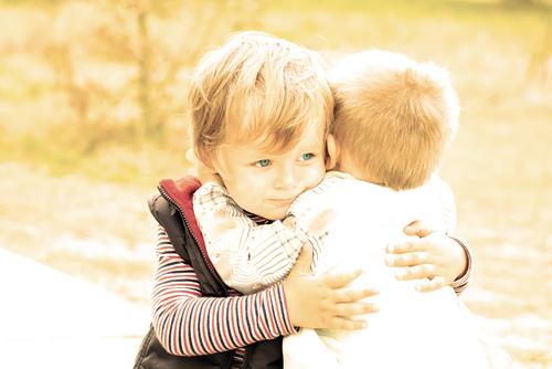 Дети четверга склонны к эмпатии и сопереживанию