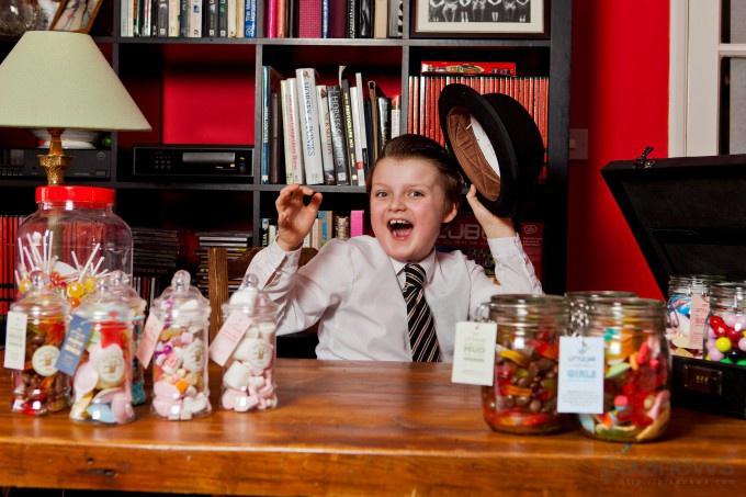 Стать бизнесменом … в 9 лет!