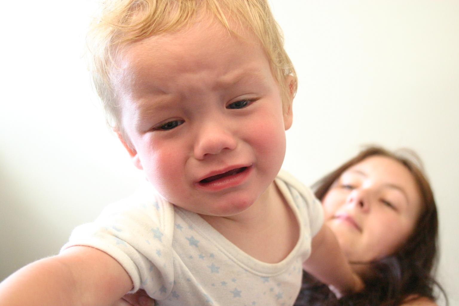 Как справиться с ушибами у ребенка