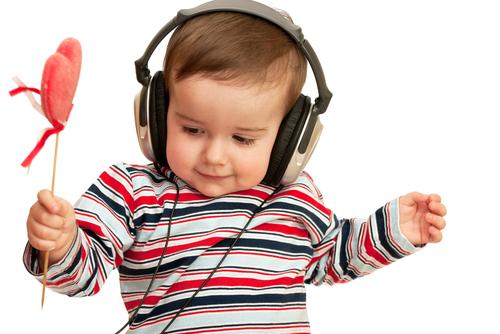 Какую музыку слушать детям
