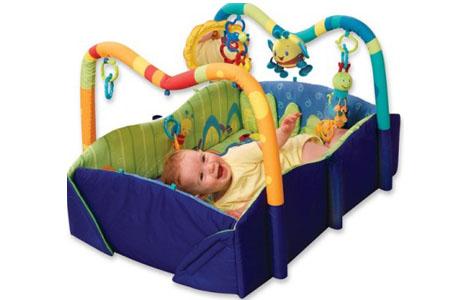 Игровой центр для малыша Bright Starts