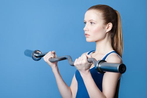 Активные тренировки - крайность