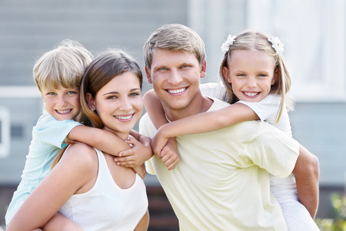 Чему наши отношения учат наших детей