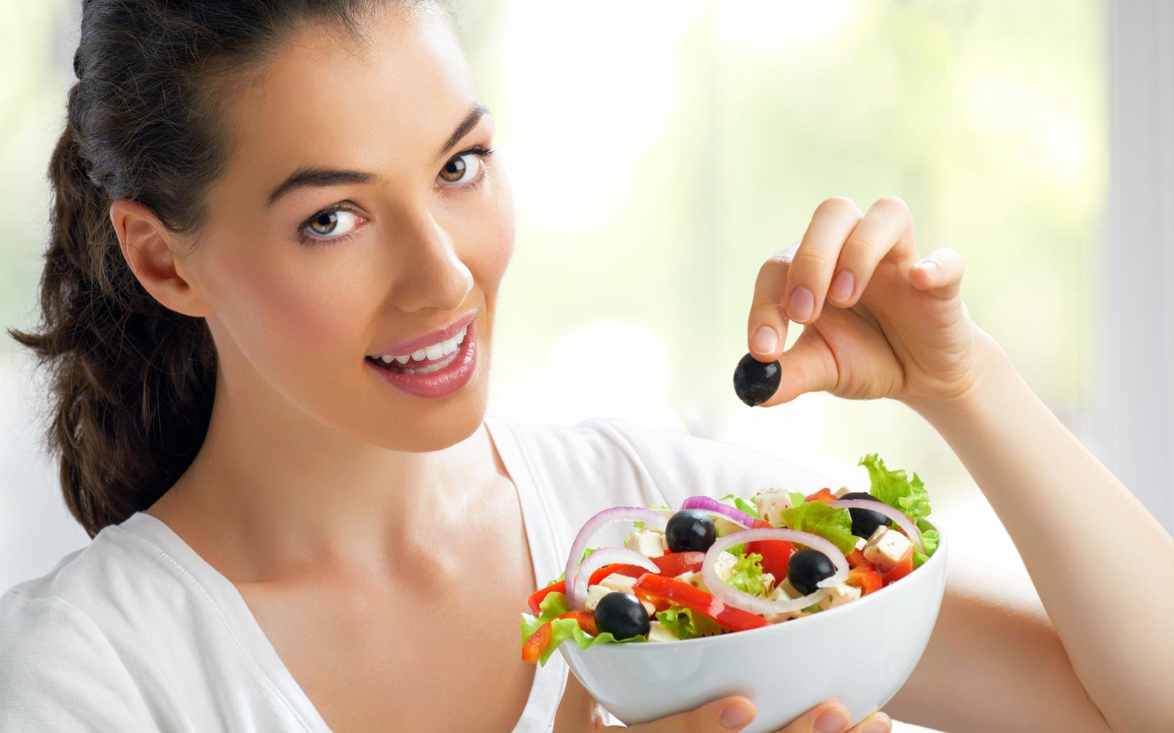Пост – лучшая весенняя диета