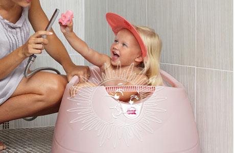 Детская ванночка OK Baby Opla