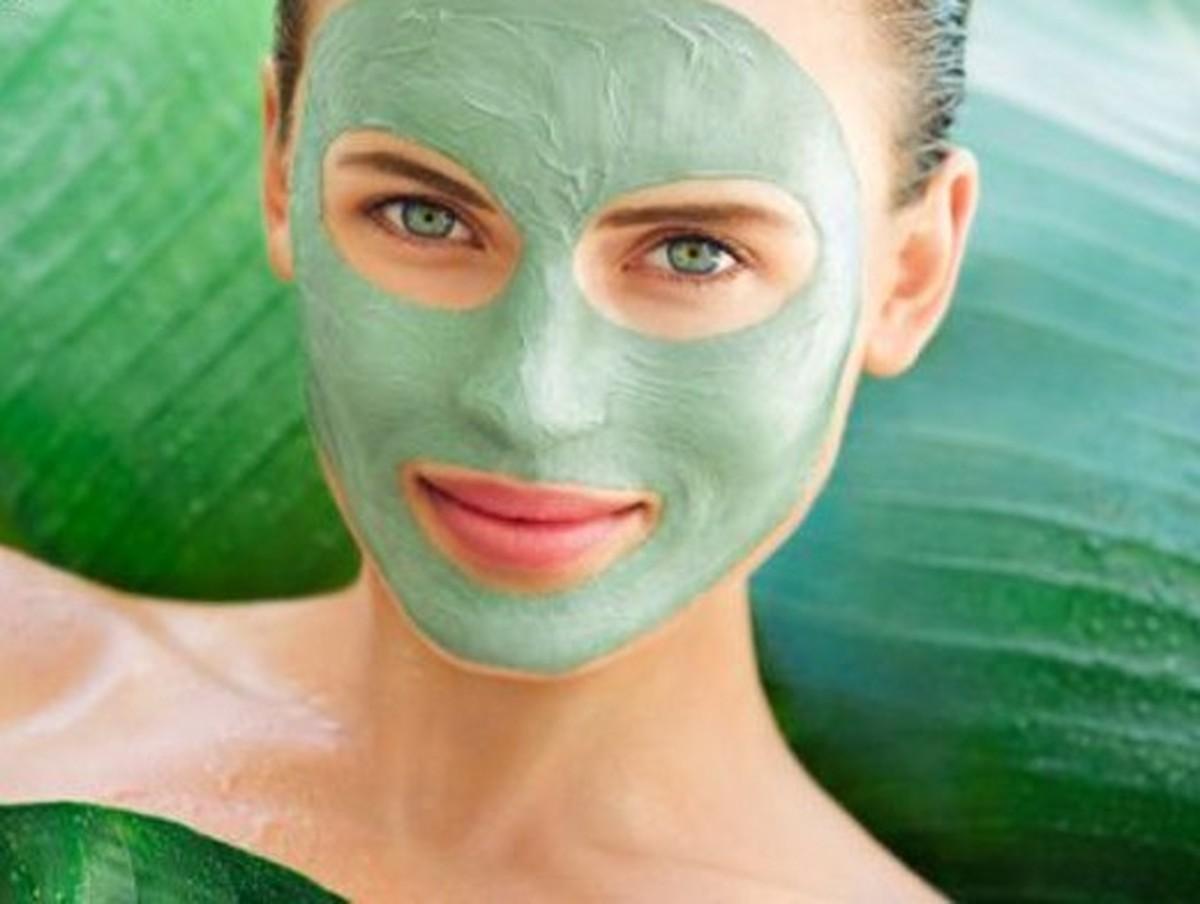 Глинотерапия для красоты и женского здоровья