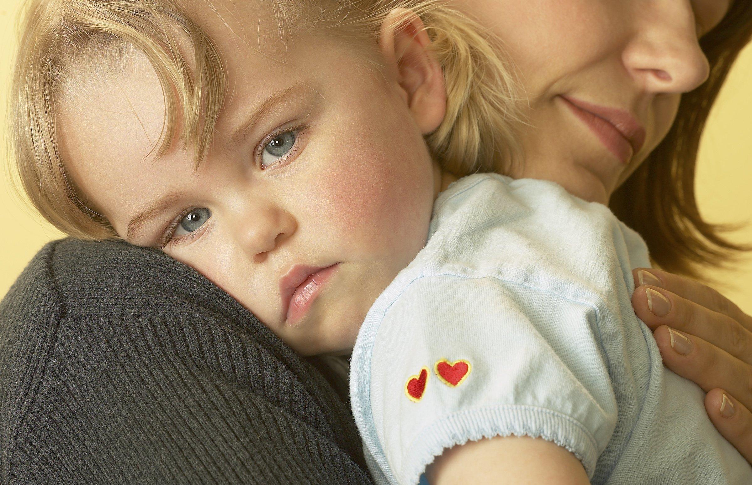 Если твой ребенок гипоактивный