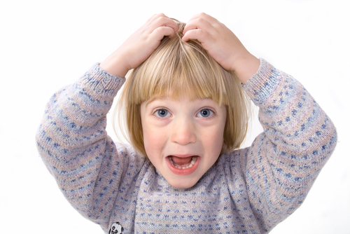 Что такое приступ паники у детей?
