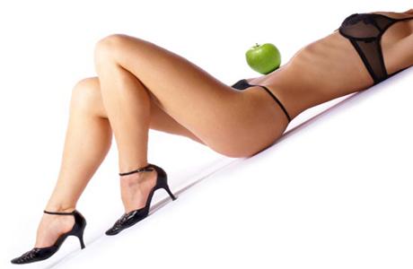 """Средства для похудения можно изготовить и из натуральных """"подручных"""" ингредиентов"""