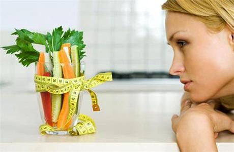 Крем для похудения будет действенным только вместе с диетой и зарядкой!