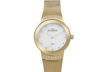 Подарок недели для беременной: красивые часы