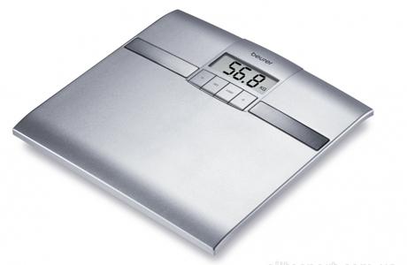 Подарок недели для беременной: диагностические весы