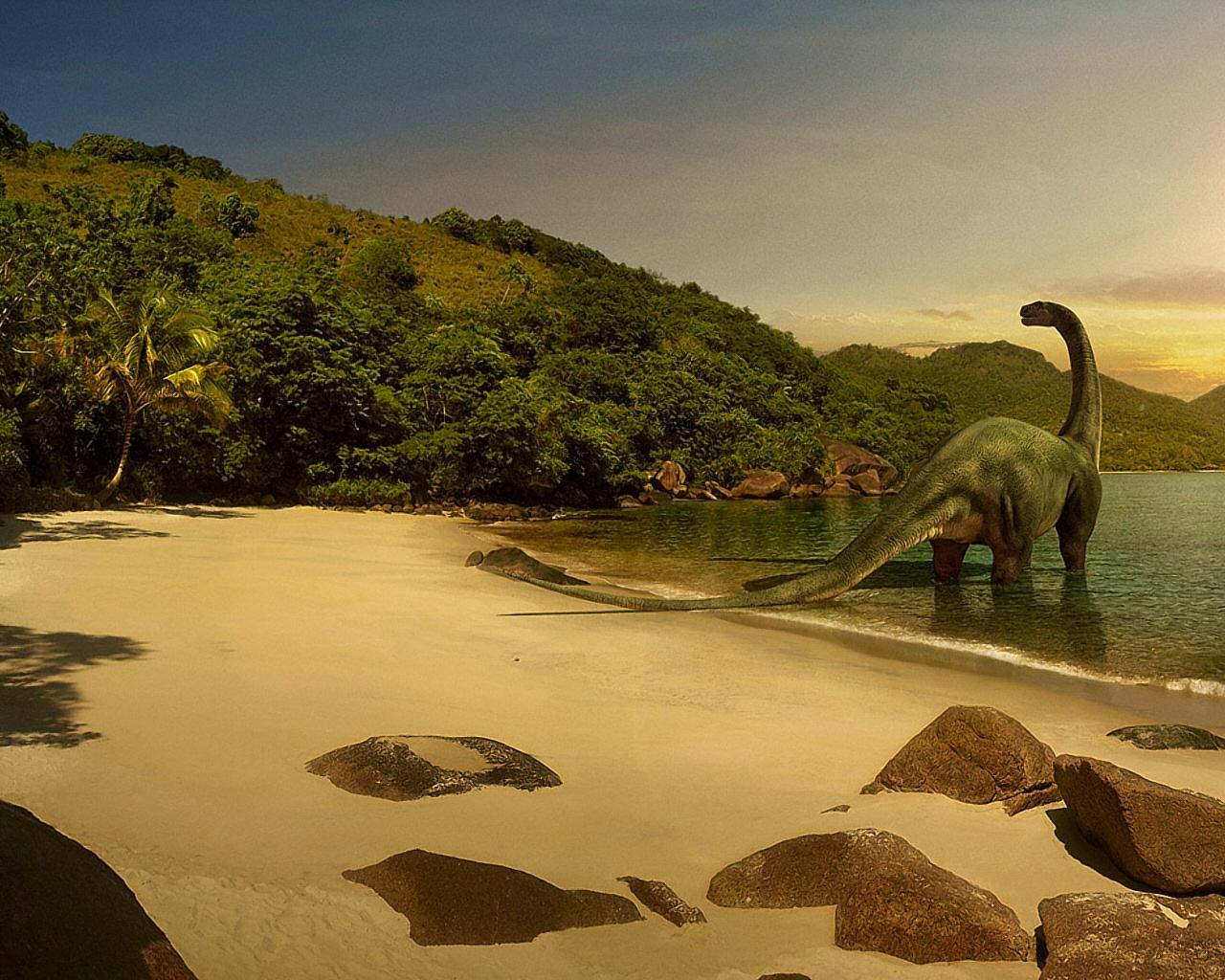 Девочка нашла динозавра, а палеонтологи назвали его в ее честь