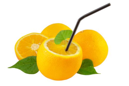 Апельсины помогают преодолеть тошноту