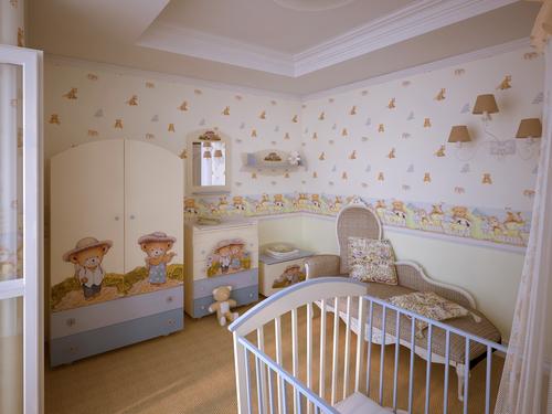 Нельзя проветривать комнату с больным малышом