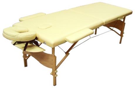 Подарок недели для беременной: массажный стол