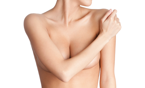 Почему при беременности болит грудь