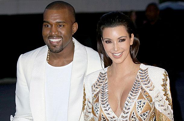 Беременность Ким Кардашьян: мнимая или реальная?