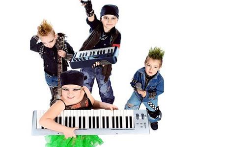 Обзор детских музыкальных инструментов, представленных на рынке Украины. Часть 1