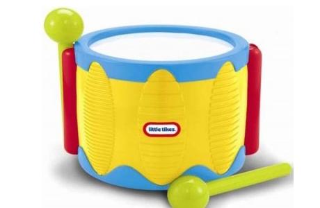 Барабан Little Tikes