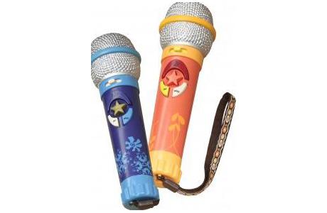 Микрофон Battat