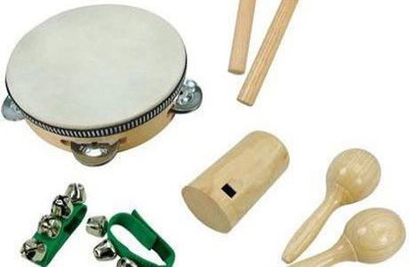Мини-оркестр Bino