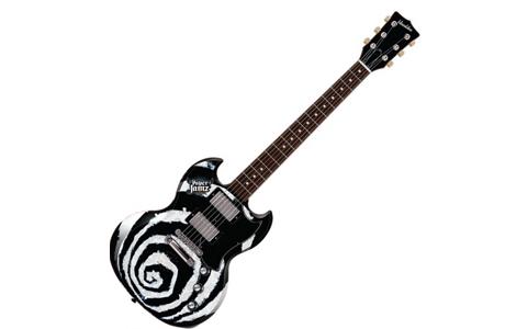 Гитара Paper Jamz Rock