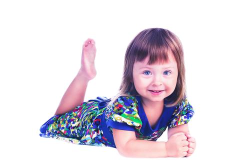 Этапы развития трехлетнего ребенка