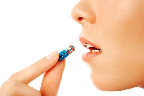 С осторожностью принимай лекарства во время беременности