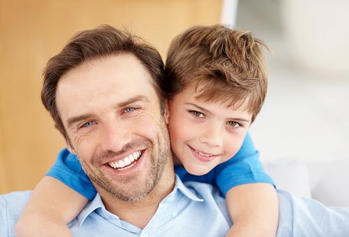 Какую роль в жизни ребенка играет отцовское воспитание