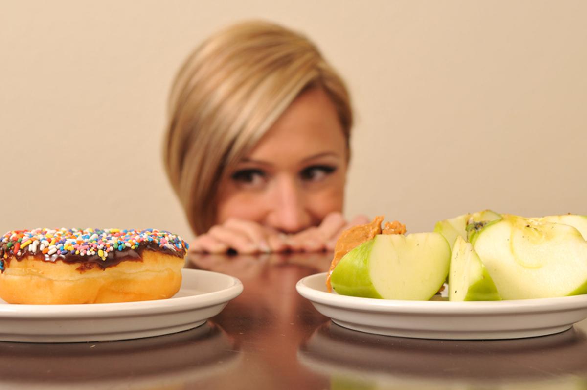 Как кормящей маме вернуться к привычному питанию