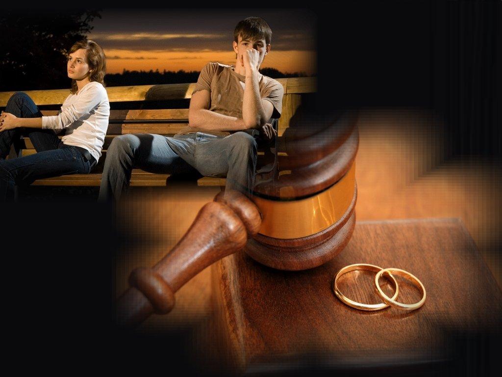 Развод! Как делить детей?