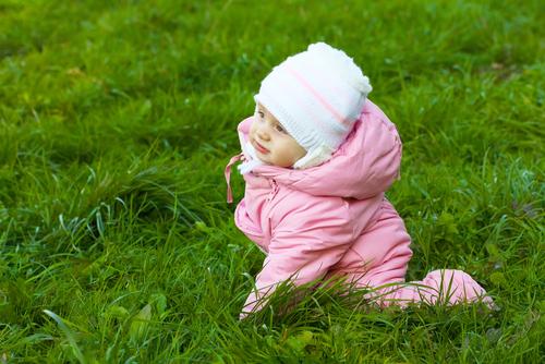 Главное - комфорт твоего малыша