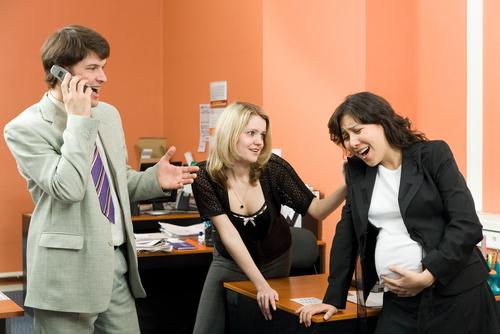 Как принимать роды в экстренной ситуации: 6 советов