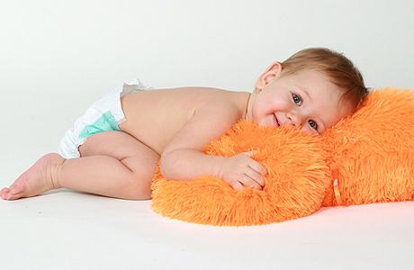 Обзор детских подушек, представленных на рынке Украины. Часть 1
