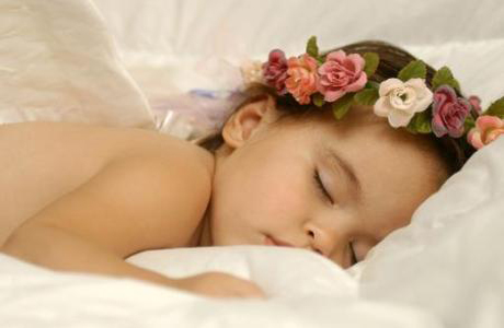 Для комфортного сна малышу нужна качественная подушка!